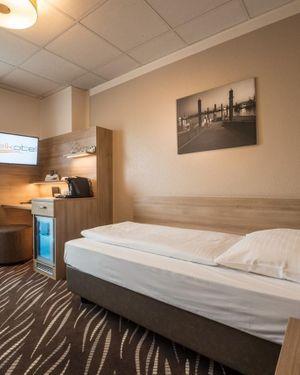 Heikotel - Hotel Windsor